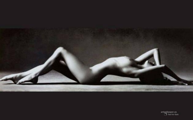 1080p Nude Art