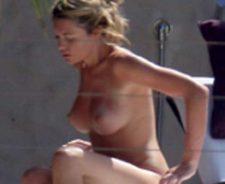 Abigail Clancy Nude