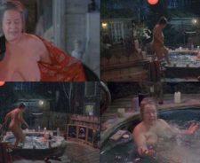 About Schmidt Kathy Bates Nude Scene