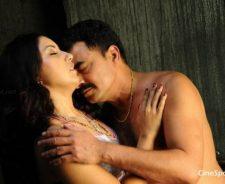 Actress Love Making Scenes