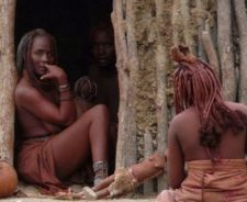 African Tribe Women Sex