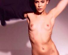 Aj Lee Nude