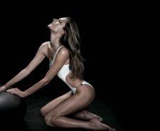 Alessandra Ambrosio Hot Bikini