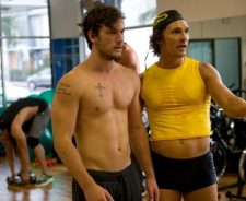 Alex And Matthew Mcconaughey Magic Mike