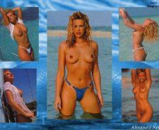 Alexandra Neldel Nude