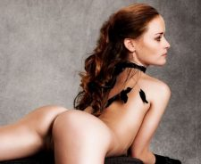 Alexis Bledel Nude Photo Shoot