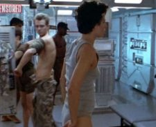 Alien Sigourney Weaver Naked
