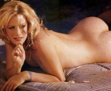 Alison Eastwood Playboy Nude