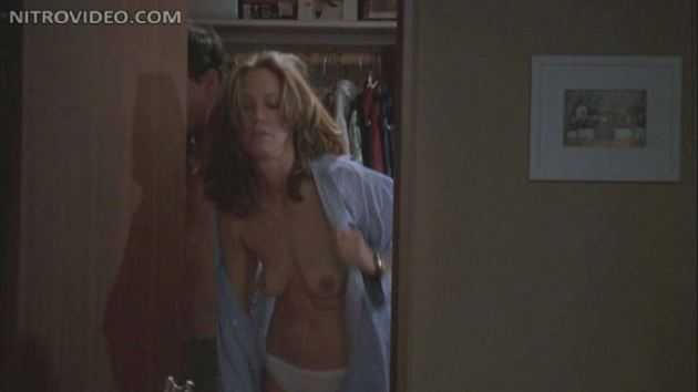 Ally Walker Tell Me You Love Me