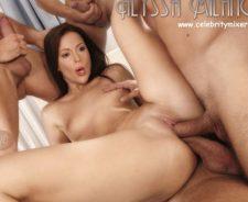 Alyssa Milano Nude Fakes