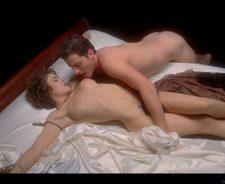 Alyssa Milano Vampire Movie Nude