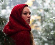 Amanda Seyfried Red Riding Hood