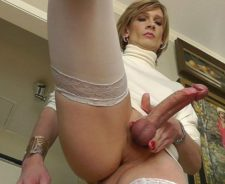 Amateur Crossdresser Bree Texas