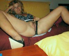 Amateur Mature Wife Upskirt