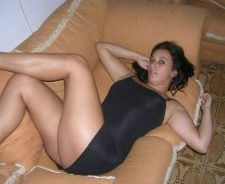Amateur Mexican Pussy