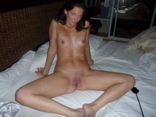 Amateur Milf Sex