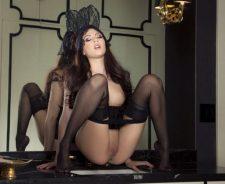 Amateur Nude Boudoir Photography