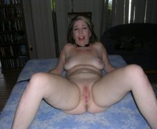 Amateur Soccer Moms Nude