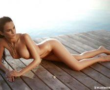 Amateur Sophie Nude Playboy