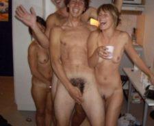 Amateur Strip Poker Girls Nude