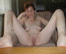 Amateur Ugly Nude Girls