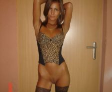 Amateur nude polish girls