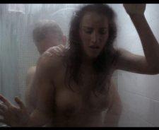 America Olivo Nude Conception