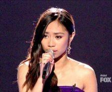 American Idol Jessica Sanchez Nude