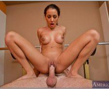 Amia Miley Porn