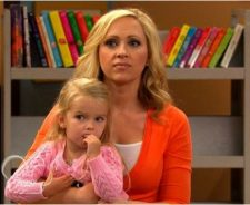 Amy Duncan Good Luck Charlie
