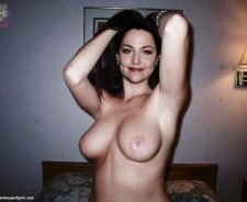 Amy Lee Nude Naked Porn