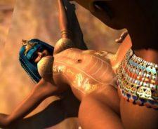 Ancient Egyptian Women Hot Sex