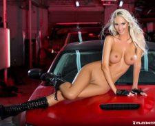 Andrea Jarova Nude