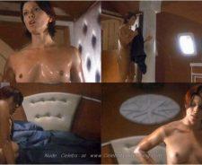 Angel Boris Boa Vs Python Nude Scene