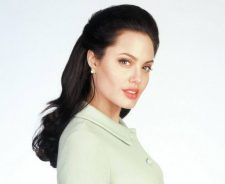 Angelina Jolie Formal Style
