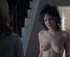 Angelina Jolie Nude Gia