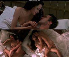 Angelina Jolie Original Sin Nude