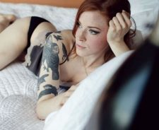 Anna Lee Suicide Girls