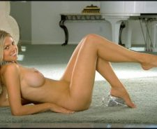 Anna Marie Goddard Naked