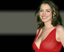 Anne Hathaway Pictures And Clips