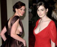 Anne Hathaway Teen