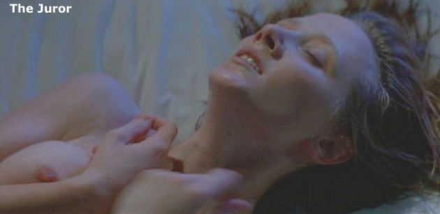 Anne Heche Nude Sex