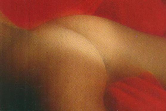 Anne Parillaud Nude