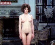 Annie Belle Bacchanales Sexuelles