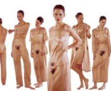 Annie Sprinkle Nude