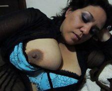 Arab Milf With Nice Tits