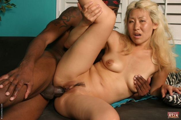 Asian Black Cock Sex