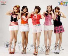 Asian Girls Short Skirts