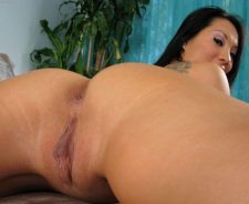 Ass Close Up Asian Pussy