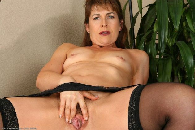 Aunt Judy Mature Woman Andie